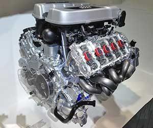 車-燃費が悪くなる-原因-燃費を上げる-方法-メンテナンス-エンジン画像