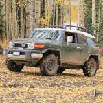 フルタイム4WDとパートタイム4WDの燃費の違い!軽自動車に多い自動切り替え車種のメリットとは?