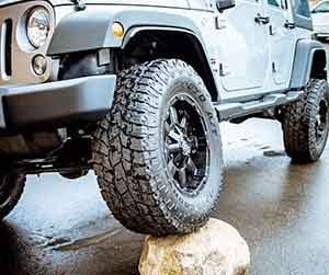 フルタイム4WD-パートタイム4WD-燃費-違い-軽自動車-切り替え-車種-メリット-画像