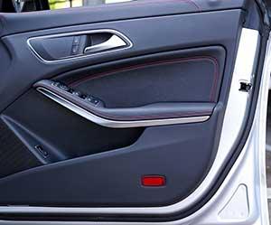 車-ドア-ゴムパッキン-交換-補修-劣化-ウェザーストリップ-くっつく-防ぐ-ドア側画像