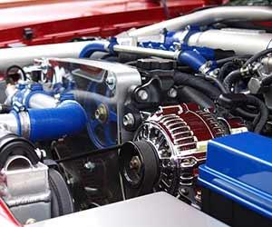 車-アイドリング-不安定-原因-エンスト-エンジン-回転数-低い-エンジン-画像