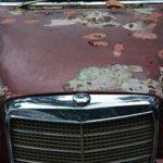 車のカバーは塗装を傷つけない裏起毛タイプがおすすめ!
