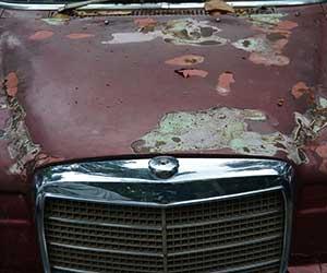 車-カバー-塗装-傷つけない-裏起毛タイプ-おすすめ-錆びた-画像