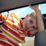 子供の乗車定員の数え方!人数計算は大人とは違う!