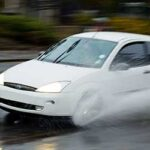 車はどこまで浸水すると危険なのか?