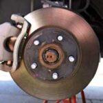 ハブリングの必要性と効果(取り付け方・外し方)固着防止には樹脂製ツバ付き