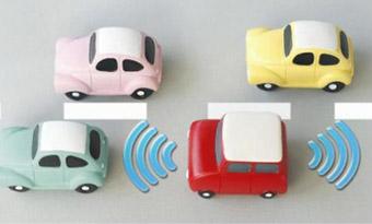 車,コーナーセンサー,後付け,取り付け,費用,画像2