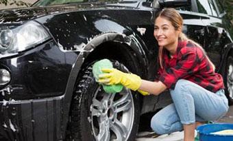 洗車,バケツ,おすすめ,踏み台,折りたたみ,グリッドガード,画像